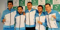 """Andrei Pavel, convins că România poate învinge Spania în Cupa Davis: """"Vrem să obţinem 3 puncte"""""""