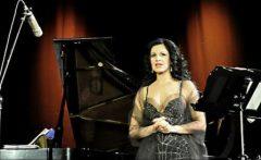 Angela Gheorghiu și Ramon Vargas – în deschiderea Festivalului Internațional de Muzică de la Cesky Krumlov