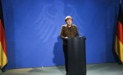 Angela Merkel avertizează că pericolul terorist rămâne prezent