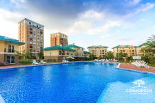 Ansamblul rezidențial Cosmopolis oferă un mix de facilități unice pentru părinți și copii