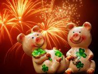 Anul Nou chinezesc – Anul Mistreţului de Pământ va debuta pe 5 februarie