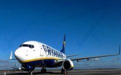 Anularea zborurilor Ryanair afectează zborurile din Madrid, Barcelona, Lisabona și alte orașe, VEZI care orașe