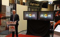 Aplicaţie gratuită pentru promovarea atracţiilor turistice ale judeţului, lansată de Asociaţia Visit Mureş