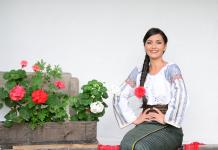 VIDEO Artista Sînziana Ştefan lansează o nouă piesă. Află mai multe detalii