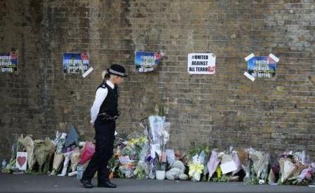 Atac lângă o moschee din Londra: Presa a dezvăluit identitatea suspectului