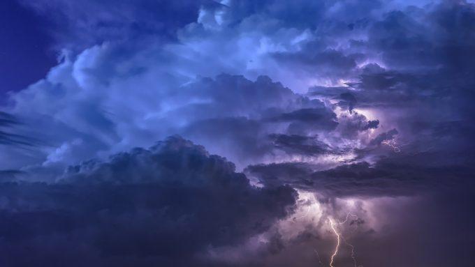 Atenţionare Regatul Spaniei – Cod portocaliu de ploi puternice și vânt