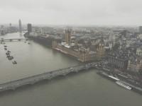 Atenţionare de călătorie în Marea Britanie – Poluare la Londra