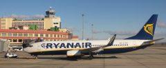 Atenţionare de călătorie MAE: Portugalia – grevă generală a personalului de bord al companiei aeriene Ryanair