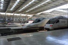 Atenționare în Regatul Spaniei – Grevă în rețeaua de transport feroviar RENFE