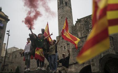 Atenționare SPANIA: Perturbații ale circulației rutiere în Barcelona și împrejurimi