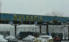 Atenționare de călătorie MAE: Bulgaria – cod galben de vânt puternic și temperaturi scăzute