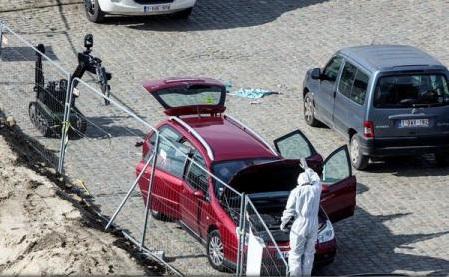 Atentat dejucat la Anvers: Suspectul Mohamed R., inculpat pentru 'tentativă de asasinat cu caracter terorist'