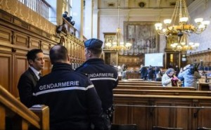 Atentate la Paris - Suspectul-cheie Mohamed Abrini a fost inculpat în Franța