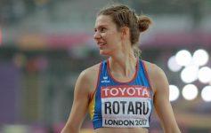 Atletism: Alina Rotaru şi Andrei Gag, desemnaţi de FRA cei mai buni sportivi din 2017