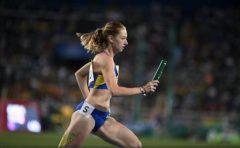 Atletism – Universiada de la Taipei: România a câștigat bronzul la ștafetă 4×400 m