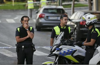 Autorii atentatelor din Spania pregăteau 'un atac de mai mare anvergură' (poliție)