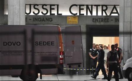 Autorul exploziei de la Bruxelles era un marocan de 36 de ani din Molenbeek, conform Parchetului belgian