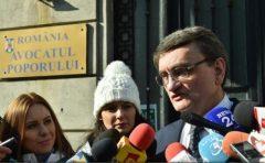 Avocatul Poporului s-a sesizat și va întreprinde demersuri în cazul informațiilor privind exploatarea româncelor din Italia