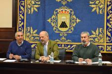 Ayuntamiento de Pedrera (Sevilla) ha convocado una 'Mesa por la Integración' tras los incidentes con la comunidad rumana