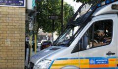Bărbatul care a comis atacul lângă o moschee din Londra nu era cunoscut serviciilor de securitate