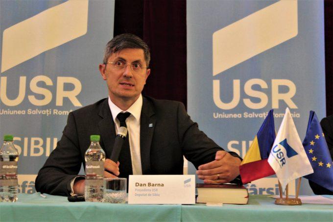 Barna, după adoptarea modificărilor la Cpp: România a fost transformată într-un stat al infractorilor
