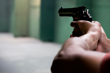 Belgia: Un bărbat a împuşcat mortal doi ofiţeri de poliţie, în Liege