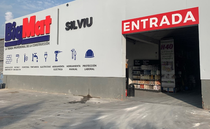 BigMat Silviu: Depozitul de Materiale de Construcții care vine în sprijinul tău cu cele mai bune oferte