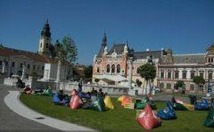 Bihor: Street Food Festival, la Oradea, cu 45 de participanți