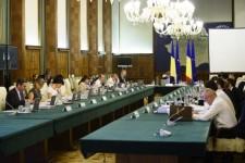 Bilanț Guvern: România și-a asumat un rol pro-activ în UE și NATO, iar vizele pentru Canada vor fi eliminate