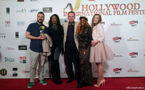 Billion Star Hotel - un film românesc premiat nu o dată, ci de 5 ori în Los Angeles, SUA