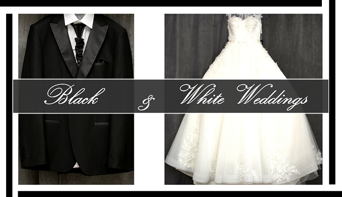 Black & White Weddings – magazinul perfect pentru evenimente de vis