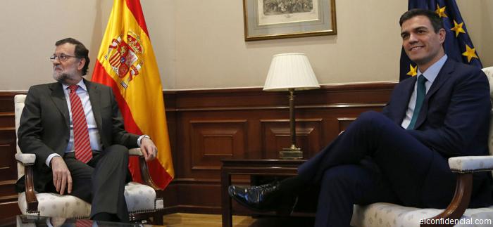 Blocajul politic persistă în Spania; ultimele negocieri între socialiști și conservatori s-au încheiat fără rezultat