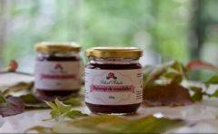Botoșani: Un producător a înscris dulceața de trandafiri în registrul produselor tradiționale