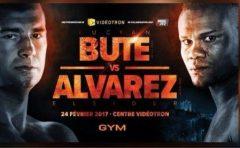 Box: Eleider Alvarez – Îl voi face pe Lucian Bute să se retragă