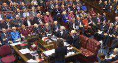 Brexit: Camera Lorzilor a adoptat un amendament destinat să protejeze drepturile cetățenilor UE care trăiesc în Marea Britanie