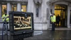 Brexit: Guvernul britanic se așteaptă să piardă bătălia juridică la Curtea Supremă