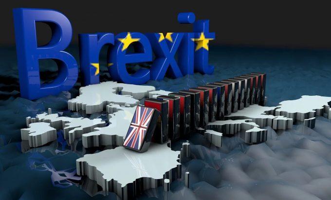Brexit - Marea Britanie este prima ţară care părăseşte Uniunea Europeană