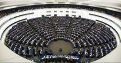 Brexit: Parlamentul European a adoptat cu o largă majoritate prioritățile sale în negocierile UE cu Londra
