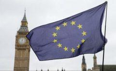 Brexit: UE va exclude serviciile financiare din acordul cu Regatul Unit (presă)