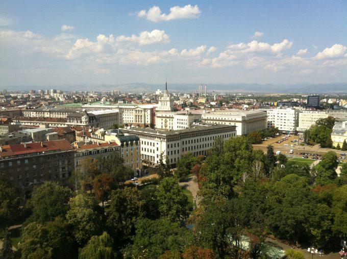 Bulgari din diaspora au participat la Sofia la un protest împotriva corupţiei