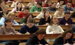 Burse în învățământul superior de stat din România destinate românilor de pretutindeni pentru anul universitar 2018-2019