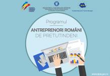 Burse de studiu online, gratuit, pentru românii din străinătate prin programul Antreprenori români de pretutindeni
