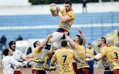 Căpitanul echipei naţionale de rugby vrea să lase în urmă înfrângerea cu Spania printr-o victorie cu Rusia