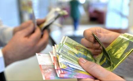 CCR: Proiectul de lege referitor la conversia creditelor în franci elvețieni, neconstituțional