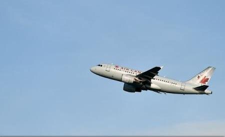 CNAB: Air Canada va opera zboruri directe din București către Montreal și Toronto, din iunie 2018