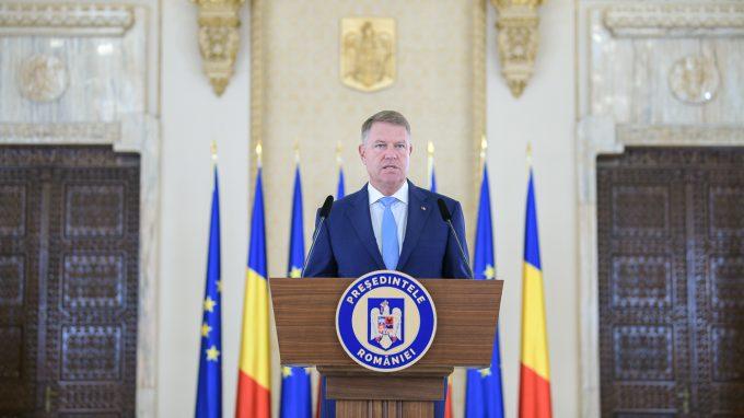 Cabinetul Orban a depus jurământul de învestitură în funcţii