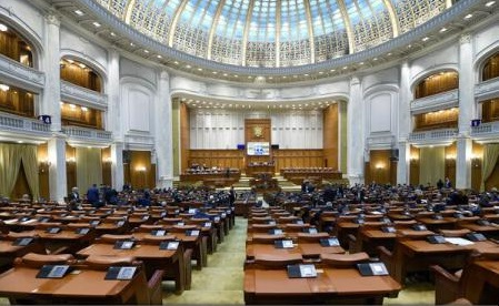 Camera Deputaților: 11 parlamentari au primit sancțiuni financiare pentru absențe nemotivate