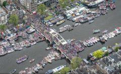 Capitala Olandei va întări măsurile de securitate la obiectivele sale turistice, după atentatele din Spania