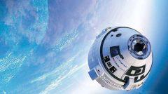 Capsula Starliner, concepută de Boeing, va fi gata pentru primul zbor de încercare în martie