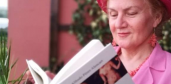 Carmen Bulzan publica en Rumanía 'Una  sola carne' de Alencart